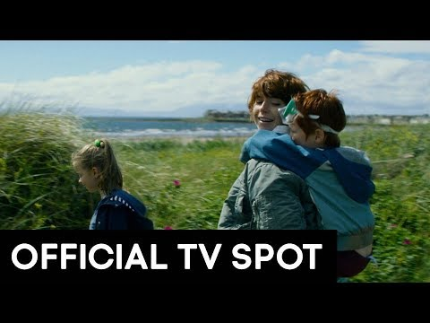 WILD ROSE | Official 'Ain't No Place Like Home' TV Spot [HD]