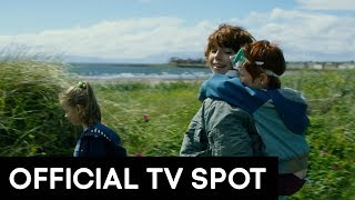 WILD ROSE   Official 'Ain't No Place Like Home' TV Spot [HD]