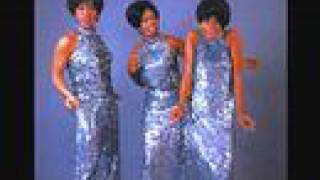 The Supremes- Stop In The Name of Love(Live)