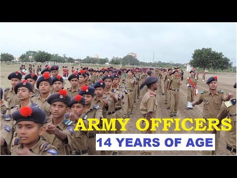 how to join and prepare for sainik school guide tips for preparation book exam interview syllabus