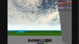 inferno651's ROBLOX video
