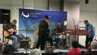 """Blue Moon Blues Band """"Pinetop"""