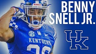 """""""The Most Underrated RB In College Football"""" 