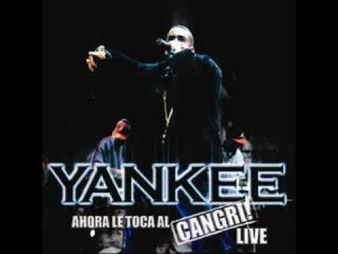 Daddy Yankee - 08 Puerto Rico te la dedico (Ft. Notty)