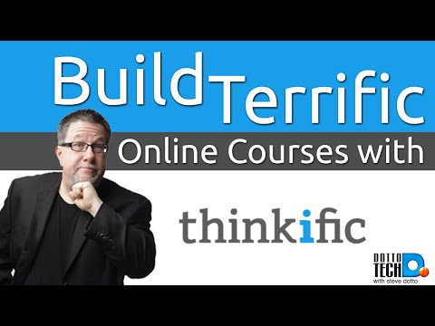 Building an Online Course