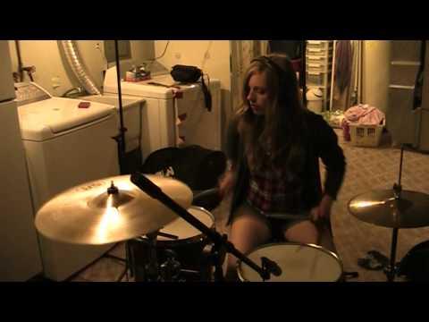 Drum Solo Duet With Matthew Parsons