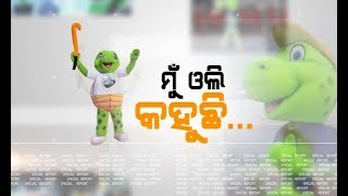 Exclusive Interview With Man Behind Odisha Hockey World Cup Mascot