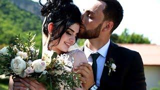 Тимур и Алиме (Свадьба в Крыму) Видеограф Эмир Алиев.