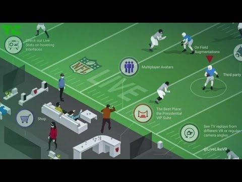 Manchester City überträgt seine Spiele live in Virtual Reality