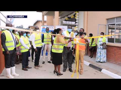 OIL SECTOR SKILLING: Education ministry commissions new teaching facilities