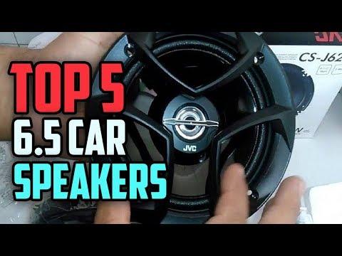 6 5 Inch Car Speakers | Carspeakers biz
