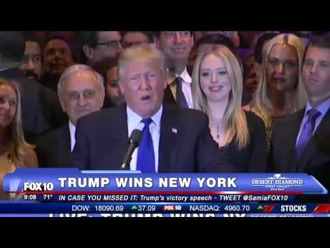 LIVE: Donald Trump Rally Indianapolis, Indiana