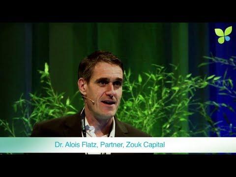 ECO13 Berlin: Alois Flatz Zouk Cleantech Venture Capital 2.0