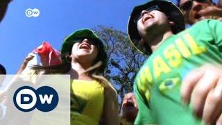 البرازيل تأمل في هزيمة ألمانيا في مبارة كرة القدم النهائية بالأوليمبياد | الأخبار
