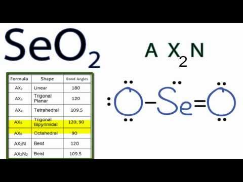 SeH2 Lewis Structure - Bing images