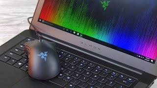 My New Favorite Gaming Laptop!