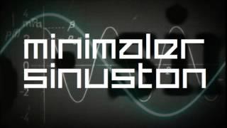 Minimaler Sinuston - Flashback Volume II (House Mix)