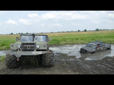 РАЗРЫВАЕМ Dodge RAM1500
