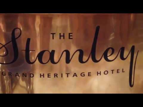 Wait By The River, Lord Huron At The Haunted Stanley Hotel May 15th, 2019