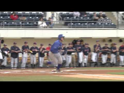 Memphis Baseball: Tigers defeat Ole Miss 10-5