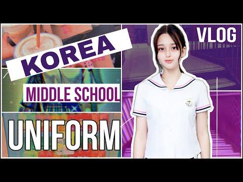 Новая школьная форма