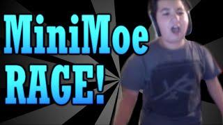 CS:GO - MiniMoe RAGE - mOE TV!!