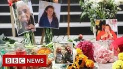 Its so disturbing 200000 deaths is too many - BBC News