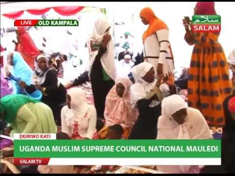 OMUKOLO -- UGANDA SUPREME COUNCIL NATIONAL MAULEDI (2)
