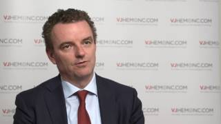 Overview of the CLLR3 trial of obinutuzumab