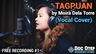 TAGPUAN by Moira Dela Torre (Vocal Cover)