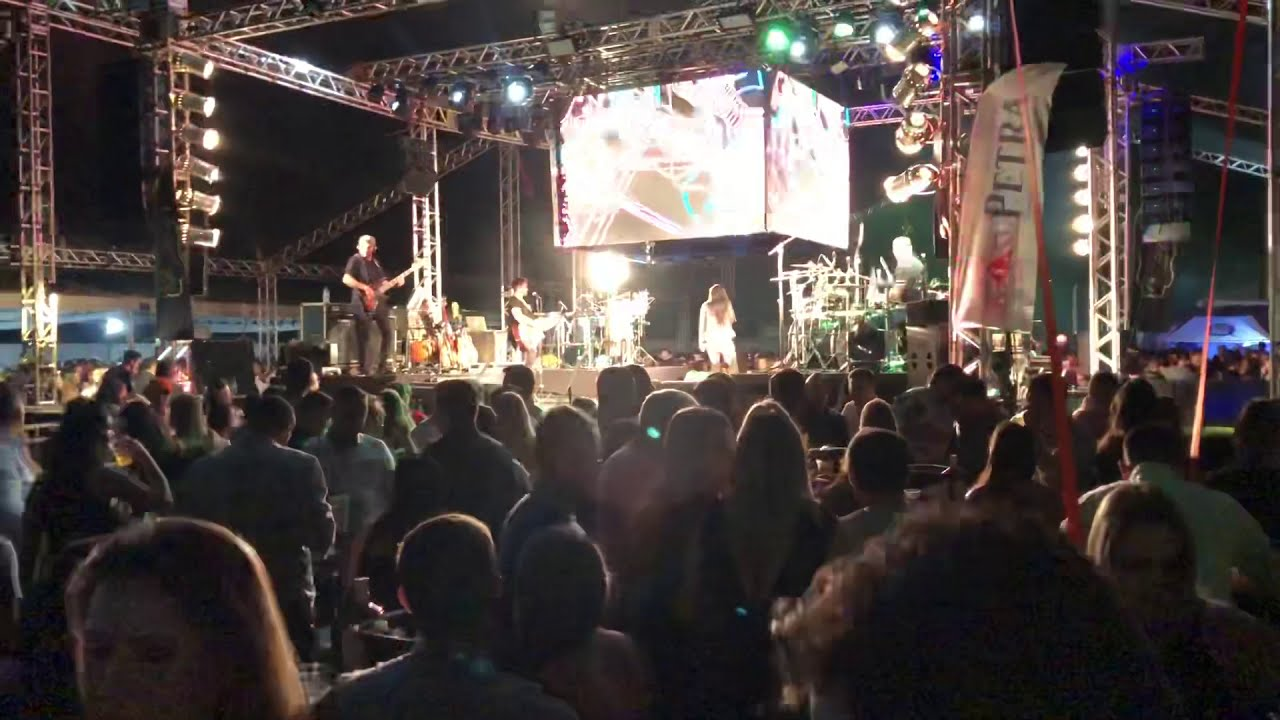 Show 2019 Israel & Rodolffo em Jaraguá