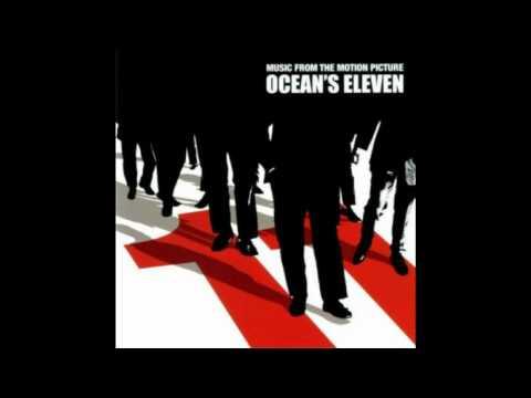 Oceans 11 Soundtrack Bass Beat