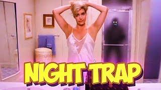 NIGHT TRAP #02 - STALKER-CHAN in der DUSCHE ● Let's Play