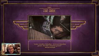 BioShock   3   How... Shocking... -bricked-
