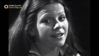 Lenka Filipová - Zamilovaná (Je L'Aime À Mourir) (1980)