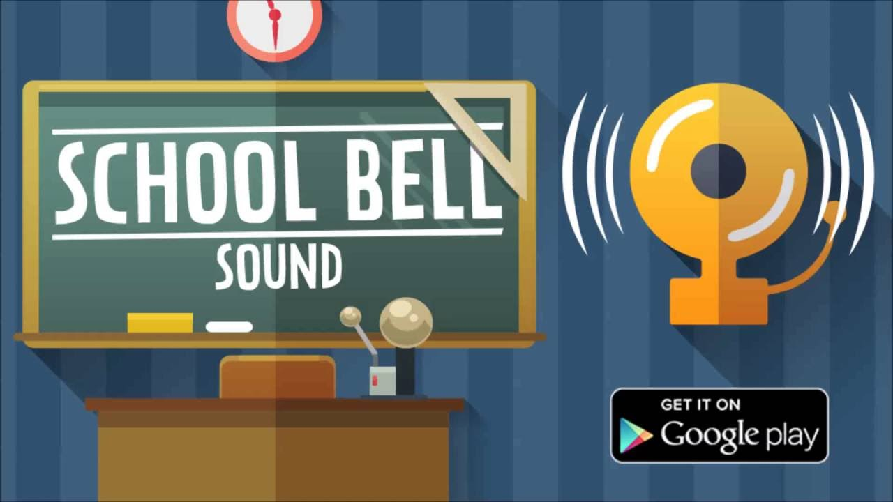 Bell sound effects (114)