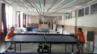 kastamonu masa tenisi alt yapı
