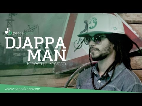 Peacekana Freestyle Session #5 Djappa Man (Zomra Crew)