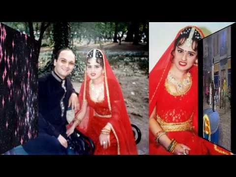 Awara Hoon - Krishna & Rukmini - Viața în direct - Dan Tudor - B1 Tv - 2004