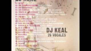 Dj Keal - Descansa en paz Fazo