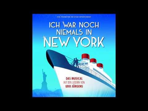 05. Ich war noch niemals in New York