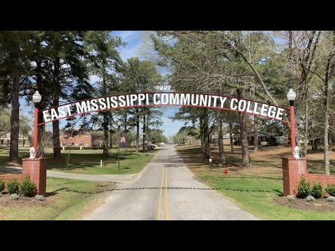 East Mississippi Community College from Last Chance U