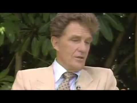 Robert Stack Untouchables, Unsolved Mysteries, unedited