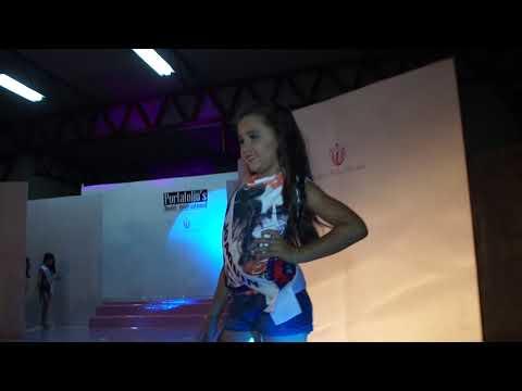 Mini PreTeen Y Teen Belleza Carabobo 2011
