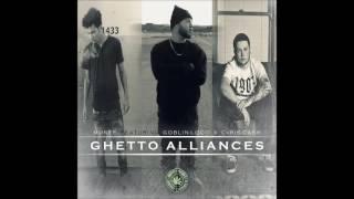 Munee Feat. Goblin Loco & CxRis Cash - Ghetto Alliances 2017 Video