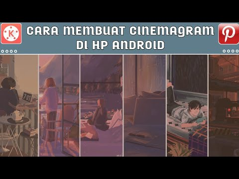 Viral !!! Tutorial Cara Membuat Cinemagram Menggunakan Hp Android (Untuk Pemula) thumbnail