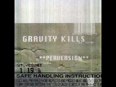 Клип Gravity Kills - Falling
