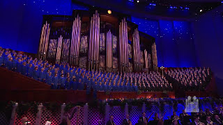 Somewhere, from West Side Story - Mormon Tabernacle Choir