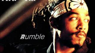 Afu Ra - Rumble