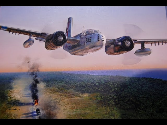 Air Operations: Bay of Pigs